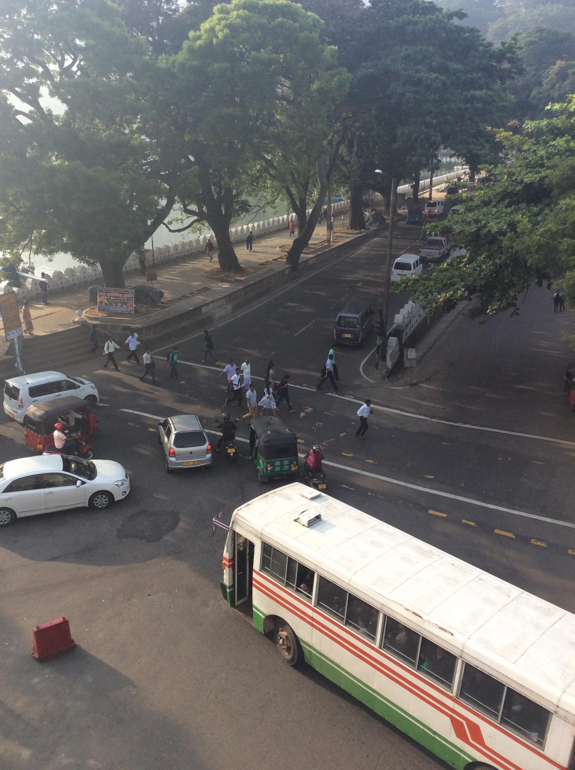 Escort in Kandy